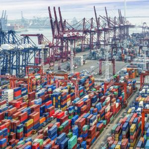 Developing Ports Pelindo IV Cooperates with the Private Sector